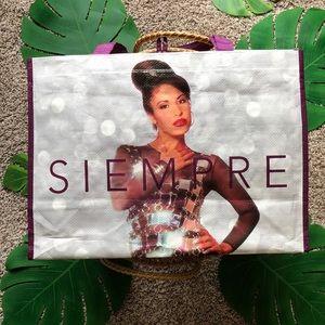 HEB Selena Grocery Shopping Bag